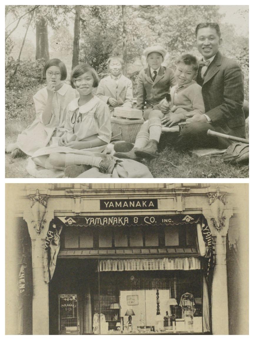 Yamanaka & Company: An Asian American Story