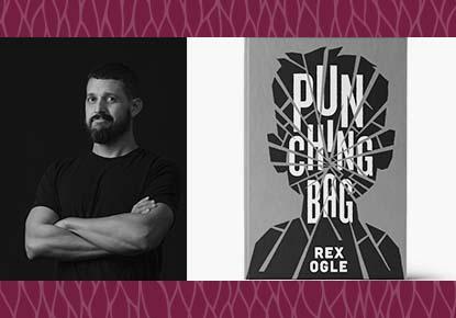 "Rex Ogle discusses ""Punching Bag"""