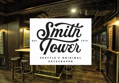 Booktoberfest: Readers Speakeasy at Smith Tower
