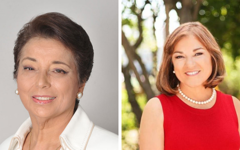 Immigration Through the Lens of Latina Leaders
