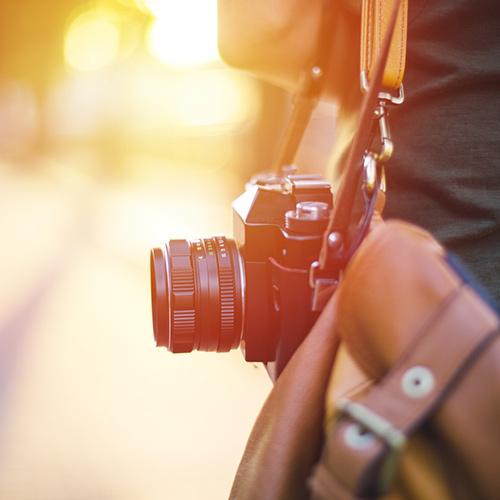 Photo 101: Natural-Light Photography