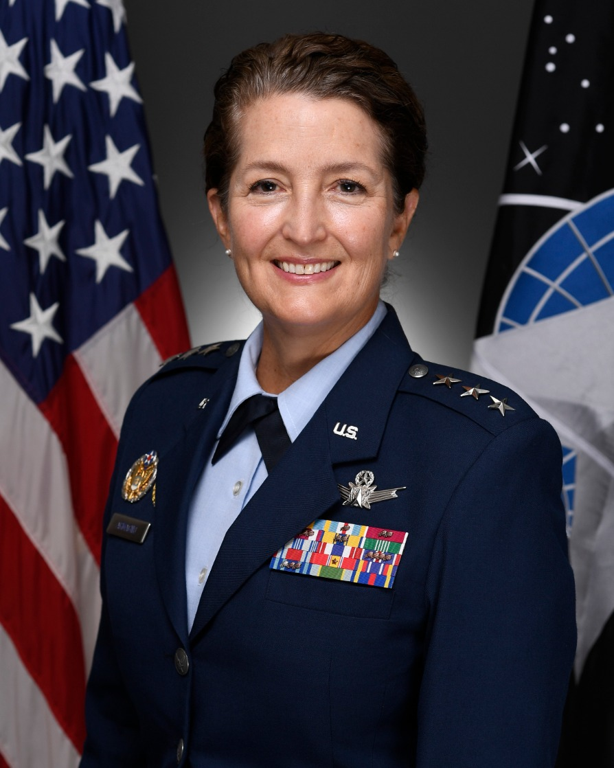 UW Space Dialogue with Lt Gen Nina Armagno on Evolution of the U.S. Space Force and trajectories forward