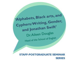 Alphabets, Black arts, and Cyphers: Writing, Gender, and Jonathan Swift