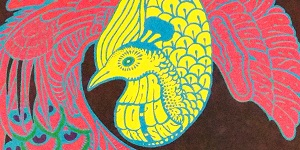 Counterculture by Design: Concert Posters from Archives and Special Collections
