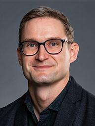 MSE Seminar: Ben Rutz, University of Washington