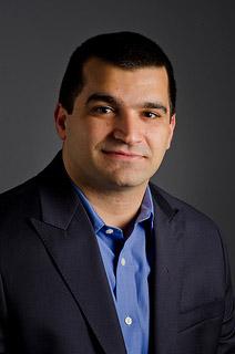 MSE Seminar: Patrick El-Khoury, PNNL