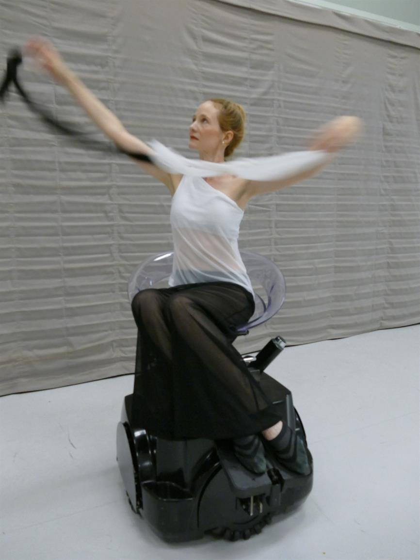 Innovative Lives: Merry Lynn Morris
