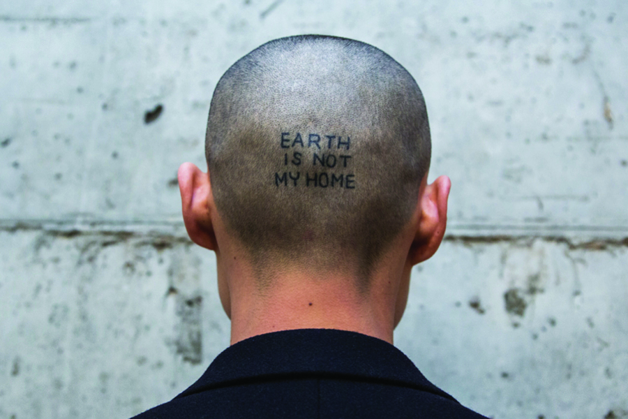 Earth is Not My Home