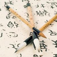 Chinese Art Tutorial 中國書畫點評 - The Art of Chinese Calligraphy