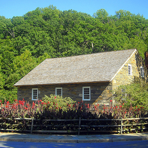 Rock Creek Park: A Nature and History Walk