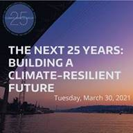 CIG 25th Anniversary Panel: The Next 25 Years: Building a Climate-Resilient Future
