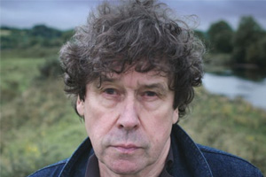 An afternoon of discussion and a performance with actor Stephen Rea