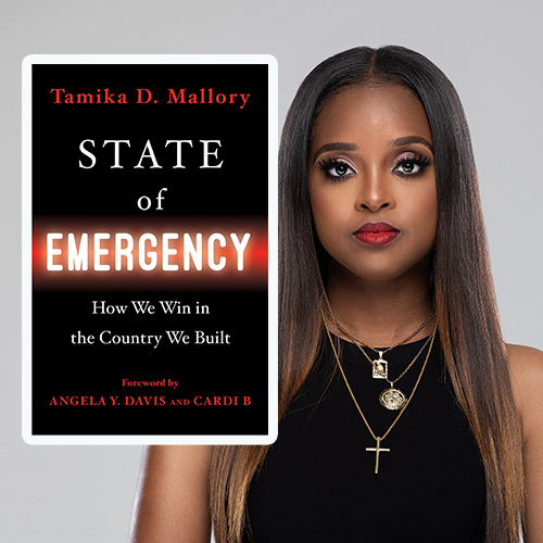 Tamika Mallory: State of Emergency