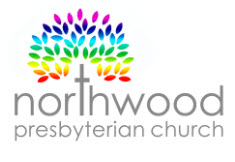 Northwood Presbyterian Church Calendar