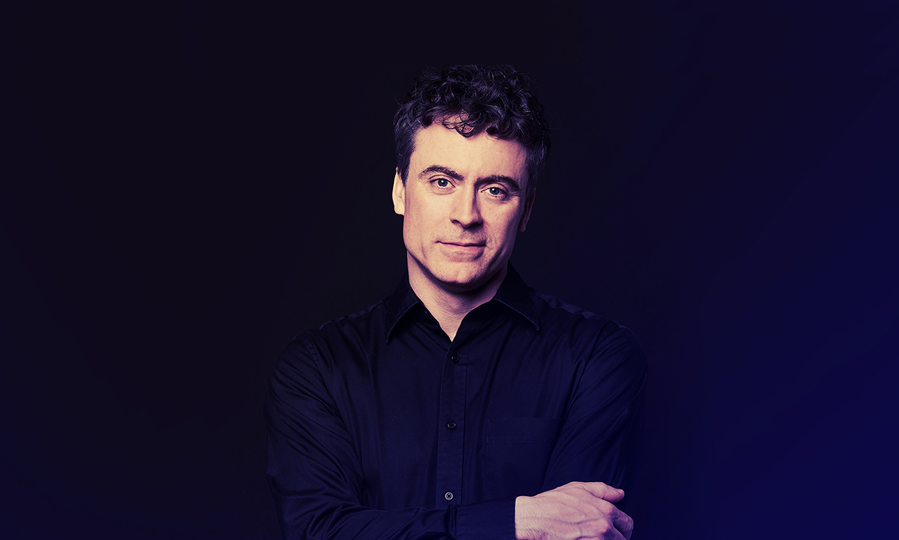 Paul Lewis in Recital