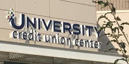 University Credit Union Center Ribbon-Cutting Ceremony