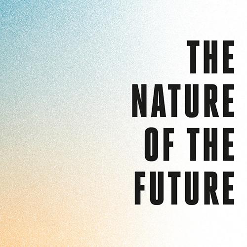 Elizabeth Kolbert on the Nature of the Future