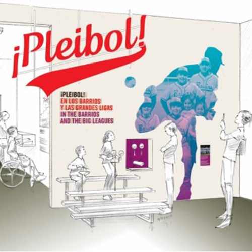 Pleibol and Eat Well!: Latino Culinary Traditions and Américas' Game