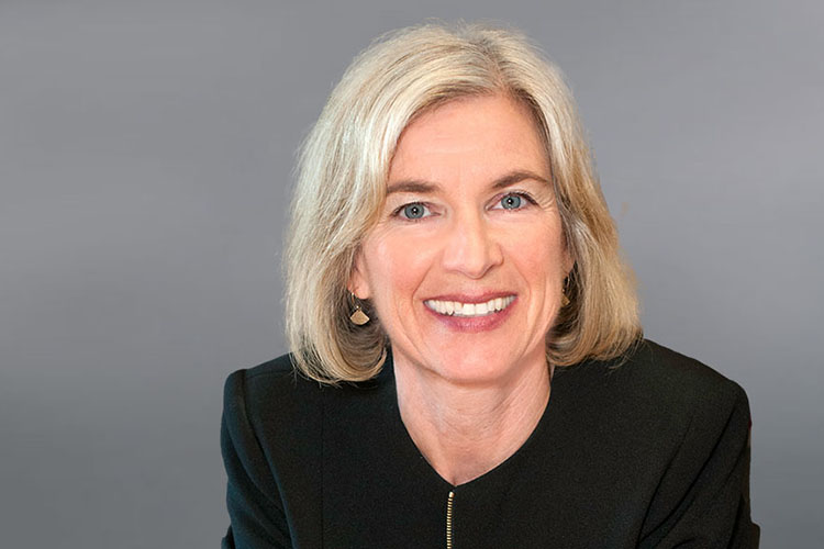 2020 Nobel Laureate Jennifer Doudna