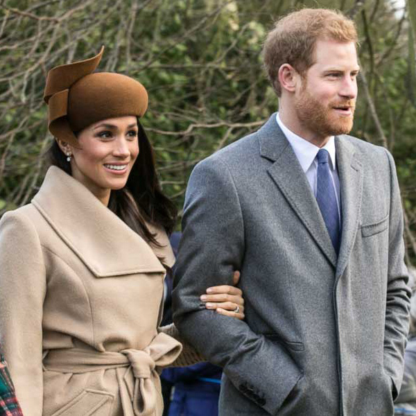 From Mad George to Megxit: A Royal Scandal in Context