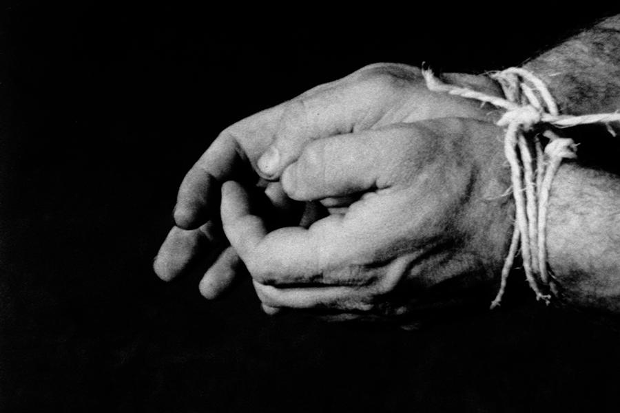 The Films and Videos of Richard Serra - Program One