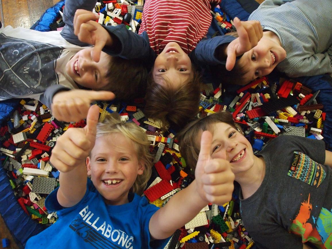 Redland City Event - Wizards vs Knights Lego Workshop Redland Bay