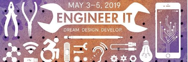 Curiosity Days: Engineer It Weekend