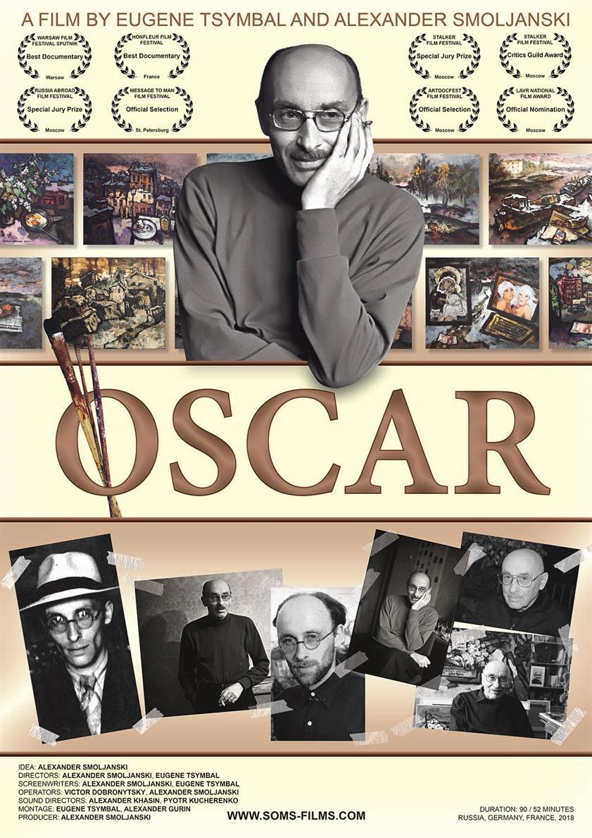 Screening of OSCAR, Russian Award-winning Documentary