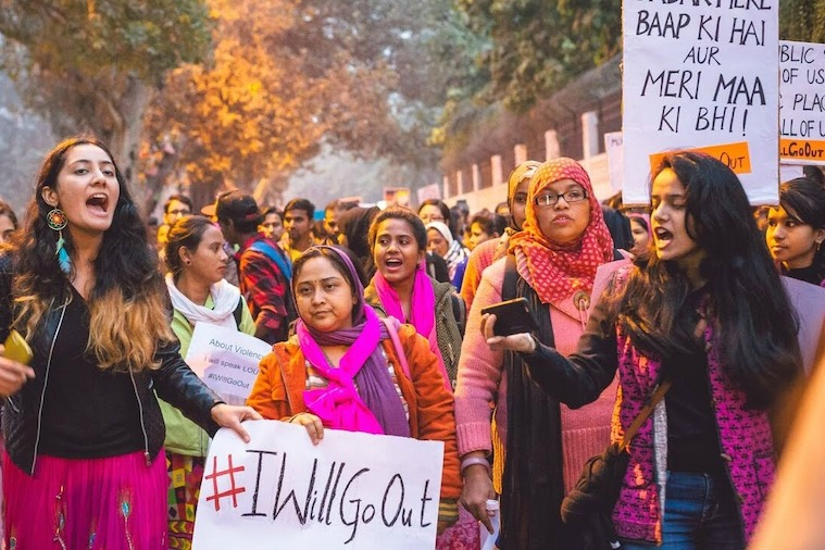 Engaging with India: Engaging with Feminism