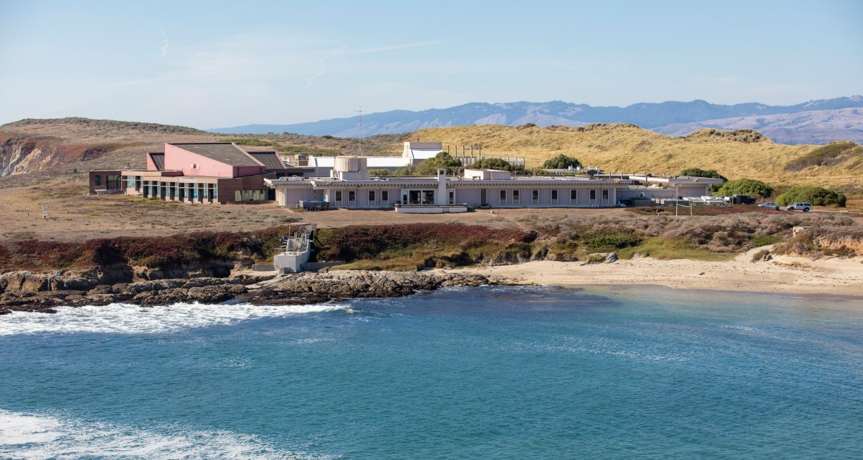 Bodega Marine Laboratory's John & Mary Louise Riley Seminar Series