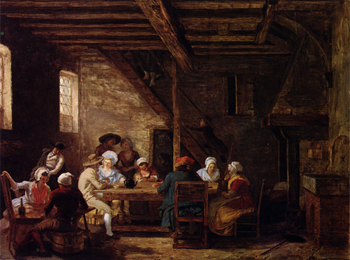 18th/19th Century Studies Meet & Greet
