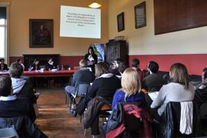 Trinity College Law Student Colloquium