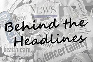 TLRH | Behind the Headlines: Women in Resistance