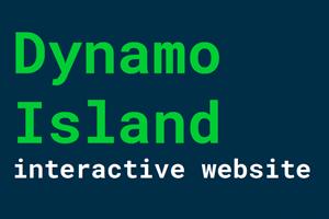 Dynamo Island - Launch