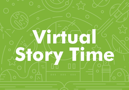 Virtual Children's Story Time