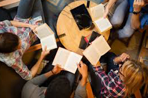 English for Academic Purposes Reading Group