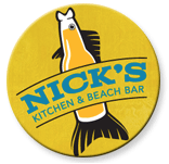 Nick's Kitchen & Beach Bar