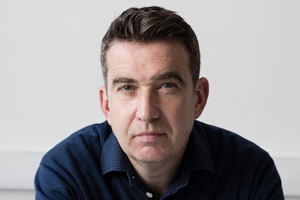 'Schuler Democracy Forum Launch: Mark Little on 'Media for Humanity''