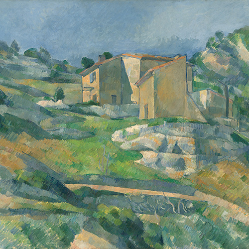 Painting in Provence with Cezanne and Van Gogh