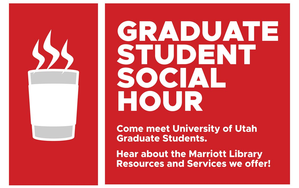 Graduate Student Social Hour