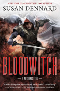 Susan Dennard - Bloodwitch