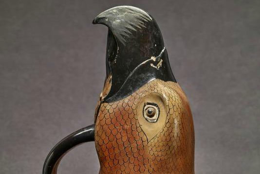 Free Admission Afternoon: Animal-Shaped Vessels from the Ancient World