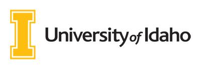 University of Idaho - CNR
