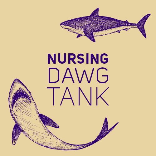 Nursing Dawg Tank