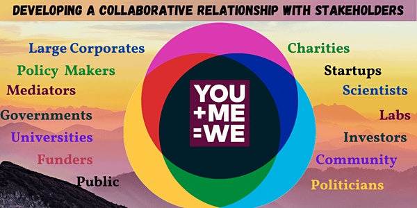 Developing a Collaborative Relationship with Stakeholders