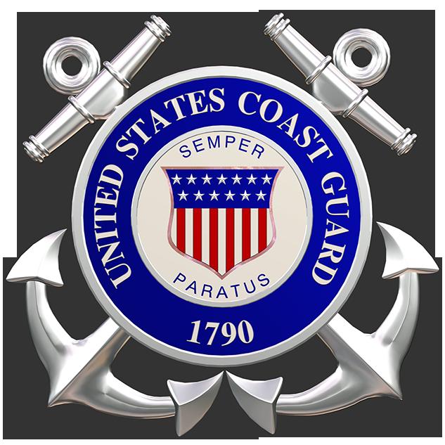 Coast Guard Birthday (1790)