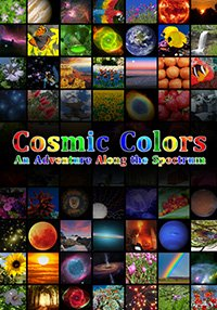 Cosmc Colors: An Adventure Across the Spectrum