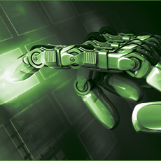 Our robotic future: Building smart robots that see in 3-D