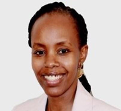 Nyawira Gitahi