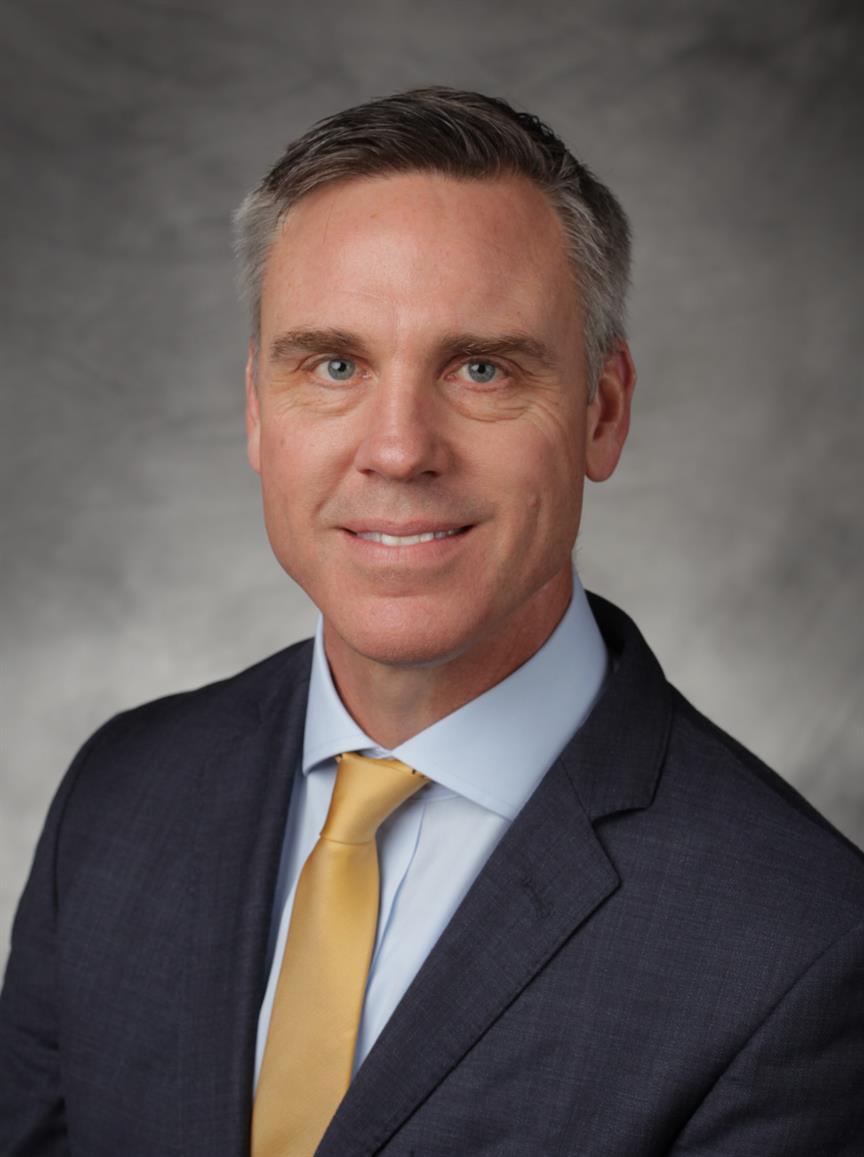 Eric J. Sundberg, PhD